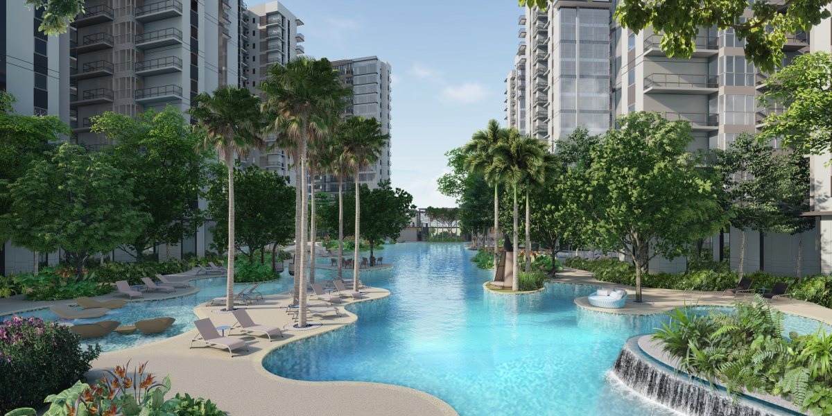 Florence Residences sells close to 60 units on launch weekend
