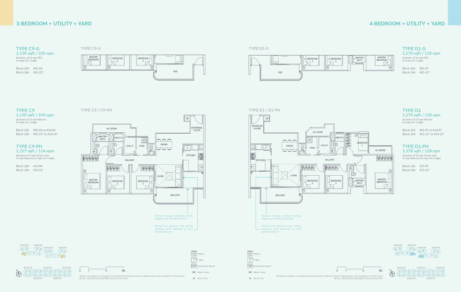 Hundred Palms Floorplan