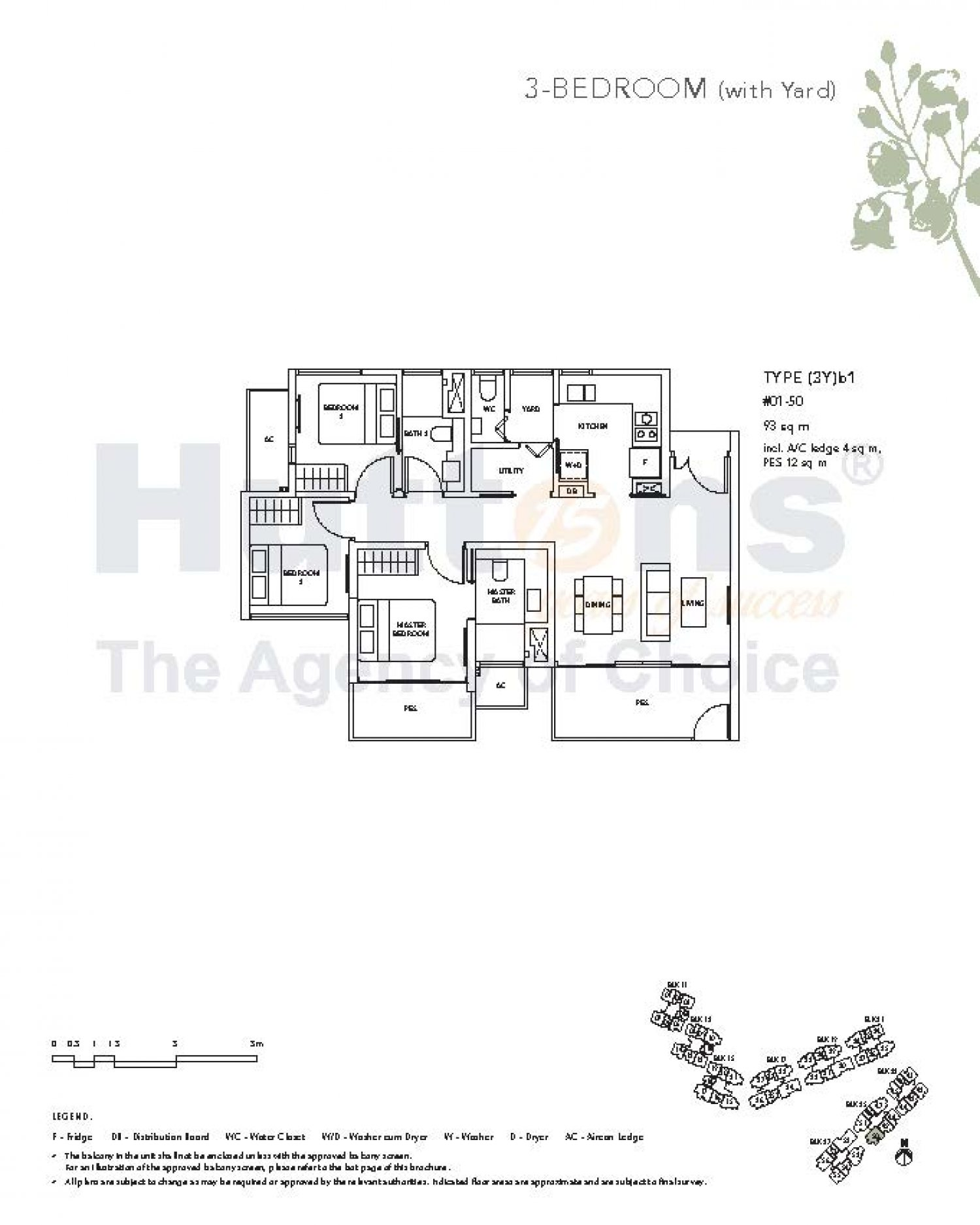 The Jovell New Condominium In D17 Flora Drive Newlaunchpropertyguide Com Singapore S Guide To New Property Launch