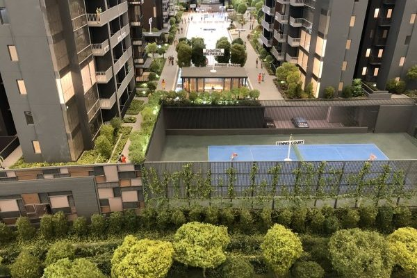 Image result for Benefits of Condominiums and Apartments in Singapore